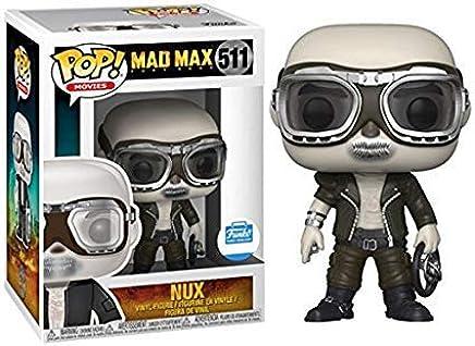 Mad Max Fury Road Funko Mystery Mini Figure Goggles - New NUX 2.75 inch
