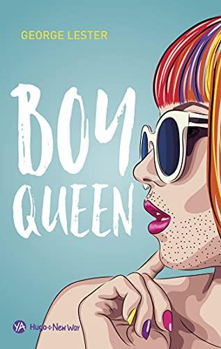 Couverture du livre Boy Queen - Extrait Offert