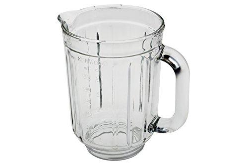 KENWOOD - Mixing Bowl Blender - Glass-KM282/285/286/287 - KW714225