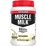 Muscle Milk Genuine