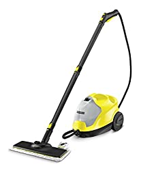 Carpet Glider - refreshes and straightens carpets through the power of steam. Cable length : 4 meter Convenient design - with removable water tank and accessory storage No direct dirt contact - the enhanced easy fix Fixation system ensure convenient ...