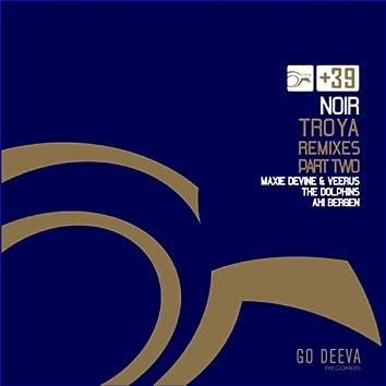 Troya Remixes, Vol. 2