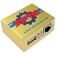 Z3X Box Pro Golden Edition with Cable Set (30 pcs.)