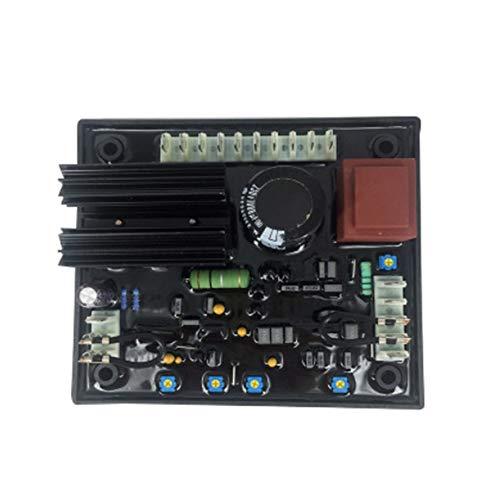 Regulador automático de voltaje de voltaje para piezas de grupo electrógeno Leroy Somer AVR R438