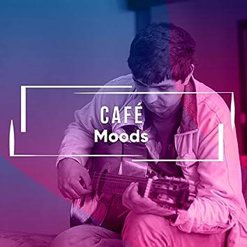 Classic Bossa Nova Café Moods