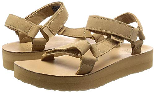 Zapatos de High Rise Senderismo para Mujer Teva W Arrowood 2 Mid WP