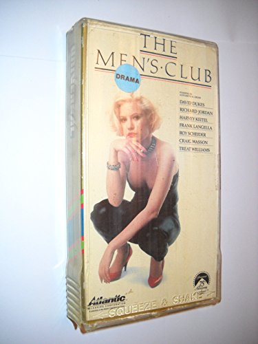 Men's Club [VHS]