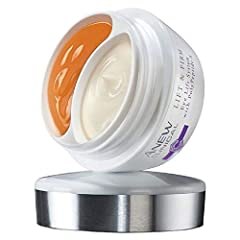 Visibly reduces dark circles & crepiness Lifts the brow bone, upper and under eye areas 2 products in 1 jar