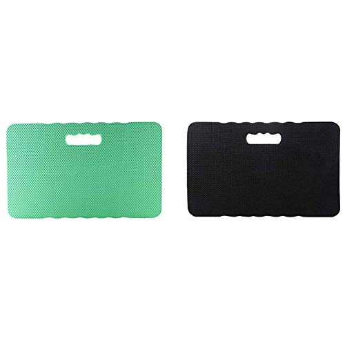 Dasing 2 Pack Kneeling Pad, Knee, Kneeler Mat for Gardening, Baby Bathing, Yard Work, Prayers Yoga Exercise (17.7 Inch X 11 Inch X 1.5 Inch)