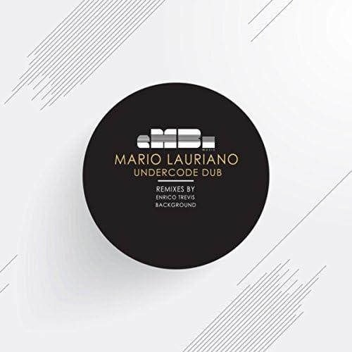 Mario Lauriano