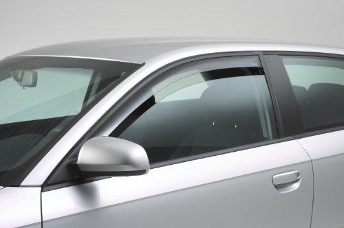 ClimAir CLI0033378 Windabweiser - Profi Mazda 5 (CR1) 5-door, 2005- Mazda 5, 5-door, 2010-