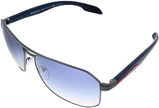 Prada - Sport Hombre gafas de sol PS 51VS, DG11J0, 62