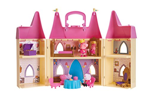 Product Image of the Peppa Pig's Castle