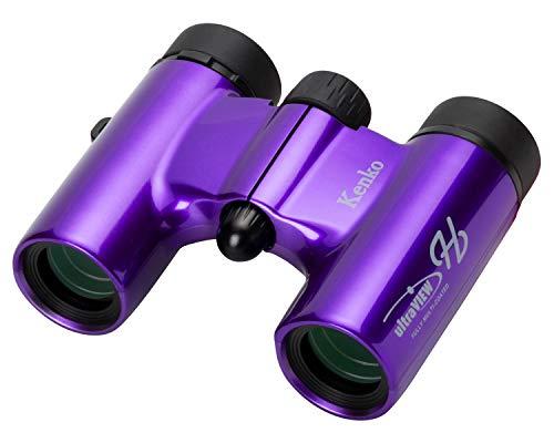 ケンコー Kenko 8倍双眼鏡ウルトラビュH8×21DHFMCパプル1020911個