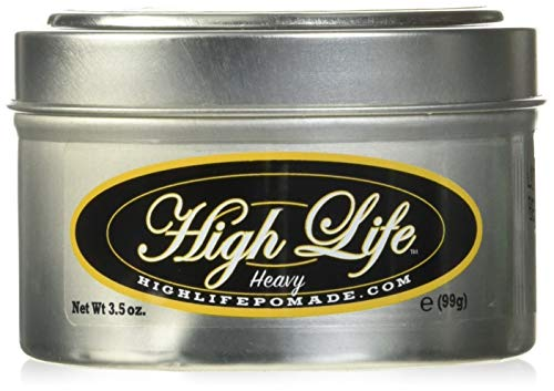 High Life Pommade Cheveux - Tenue forte (99g)
