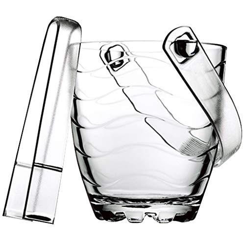Ice Emmer Betaalbaar Glas Thuis Ktv Bar Wordt geleverd met Clip Handvat Kleine Creatieve 12 * 13cm XMJ