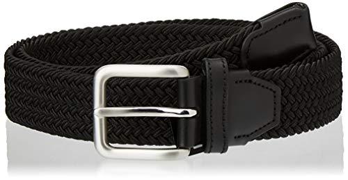 JACK & JONES Herenjack Woven Belt Noos riem