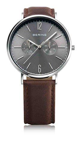 [ベーリング] 腕時計 チェンジズ 14240-309 正規輸入品