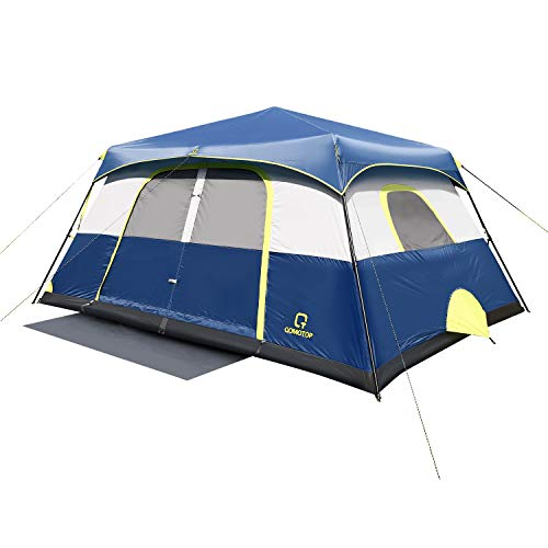 OT QOMOTOP Tents, 4 Person 60 Seconds Set Up...