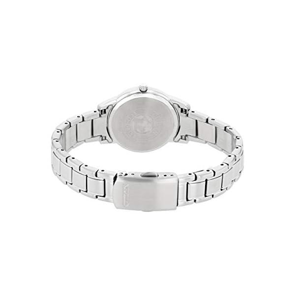 Citizen 32001314 eco-Drive – Reloj analógico de cuarzo para mujer,