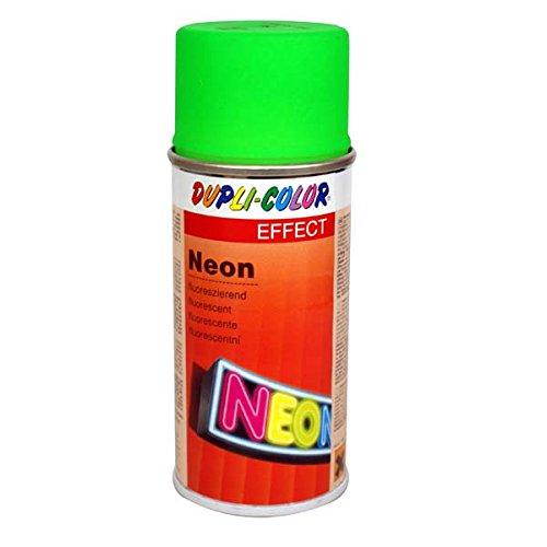 DUPLI-COLOR 626159 grün NEON Spray 150 ml