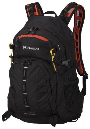 Columbia Rucksack San Gil, black, One size, 28 liters, UU9867