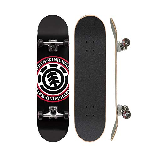 Element Seal Complete Skateboard - 7.75