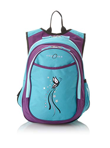 top rated All-in-one preschool backpack with built-in cooler box and butterfly 2020