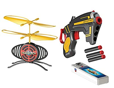 HoverTech Target FX from Flair Leisure Products