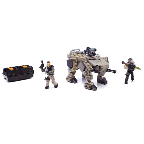 Mega Bloks DCL10 - Call Of Duty Drone d'Assalto Claw