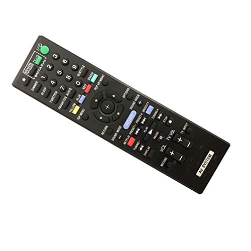 Lowest Prices! 4EVER Remote Control Compatible for Sony HBD-E380 HBD-N790W HBD-N990W HBD-E190 Blu-ra...