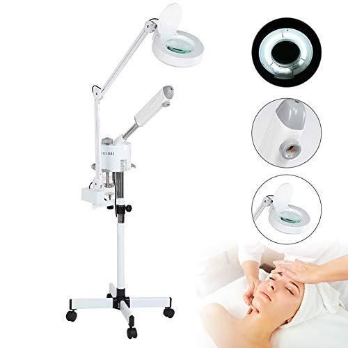 2 1 Máquina Rociador Hidratante Ozono Facial Belleza