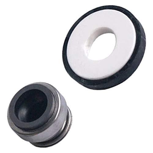 Candy–Guarnizione di Asse Albero + anello di pompa motore lavaggio per lavastoviglie Candy–bvmpièces