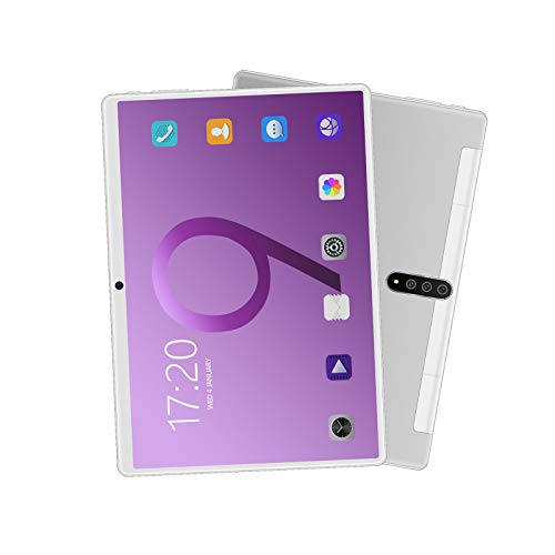 LTINN 10.1 Inch Eight-Core 16GB ROM 1GB RAM Android 5.1 Tablet PC, Dual Sim Card,Support Bluetooth, GPS, WIFI, 800x1280 Full HD IPS Screen, 2.0 MP and 2.0 MP Dual Cameras