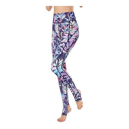 N/D YUJIAKU Comfortabele Outdoor Vrije tijd Yoga Broek Hoge Taille Panty Fitness Broek Yoga Broek