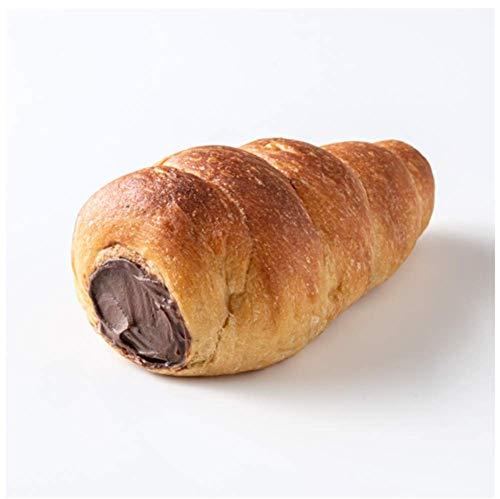 低糖工房『糖質オフふんわりブランパンチョココロネ3個入り』