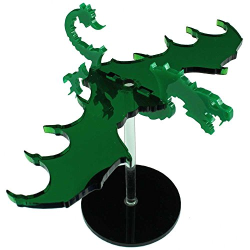 LITKO Flying Wyvern Character Mount with 2-inch...