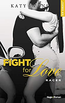 Racer (spin off Fight for love) par [Katy Evans]
