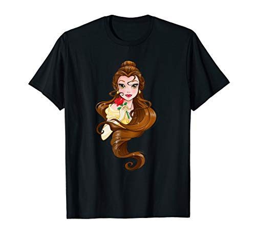 Disney Belle T-Shirt T-Shirt