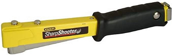 Stanley 6-PHT150 PHT 150 Hammer tacker, Black/Yellow