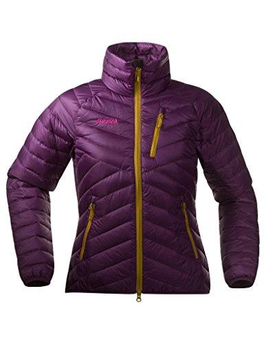 Bergans Damen Outdoor Jacke Slingsbytind Down Outdoor Jacket