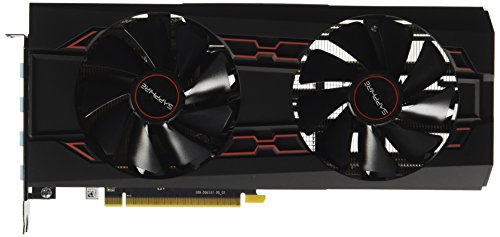 Sapphire 11276 – 02 – 40 g Grafikkarte ATI Radeon RX Vega 56 Pulse PCI Express