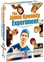 The Jamie Kennedy Experiment: Season 3
