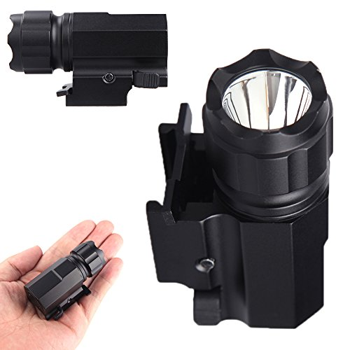 Generic 940nm 3Watt: zoombaren IR oslon schwarz Serie Osram 850nm 1Modus Nachtsicht Infrarot-LED-Taschenlampe Taschenlampe mit Dual Mode Druck Schalter
