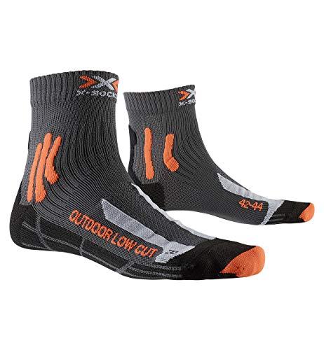 X-Socks Trek Outdoor Low Cut Men Socks Calcetines De Senderi