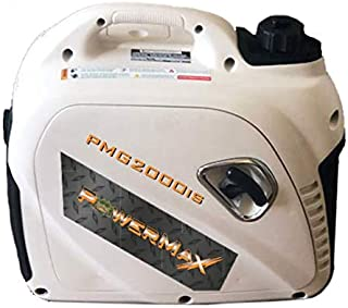 PowerMax PMG 2000iS 2000W Inverter Generator