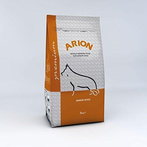 arior Premium Senior, 15kg, 1er Pack (1x 15kg)
