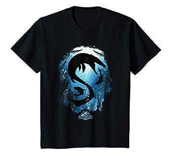Kids Jurassic World Mosasaurus T-Shirt