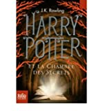 [ [ HARRY POTTER ET LA CHAMBRE DES SECRETS (HARRY POTTER #2) (FRENCH) BY(ROWLING, J K )](AUTHOR)[PAPERBACK] - Contemporary French Fiction - 01/09/2011
