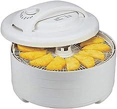 Les fruits secs et sèche-machine à viande, électrique 5 aliments pour animaux preserver Thermostat de circulation à haute ...